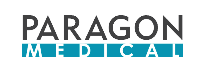Paragon Medical Singapore logo