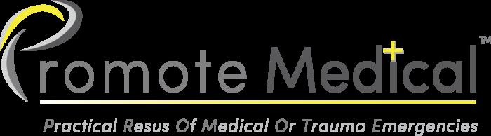 Promote Medical logo