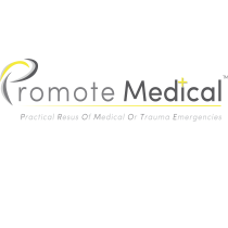 Promote Medical logo