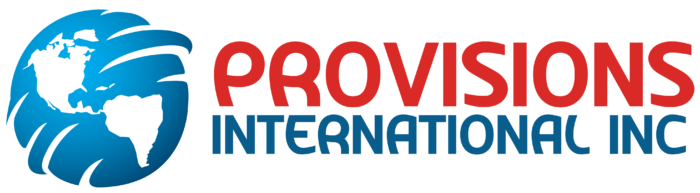 Provisions International logo