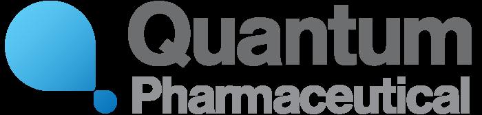Quantum Pharmaceutical logo, logotype