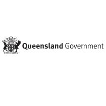 Queensland Government logo, logotype