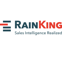 RainKing logo (Rain King)