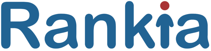 Rankia logo, logotipo