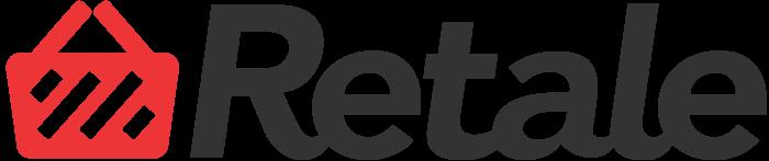 Retale logo, logotipo (retale.com)
