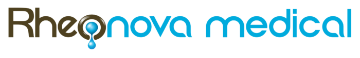 Rheonova Medical logo