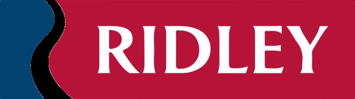 Ridley logo, logotipo, symbol