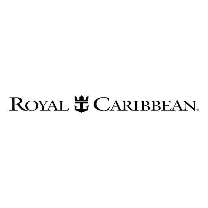 Royal Caribbean logo R