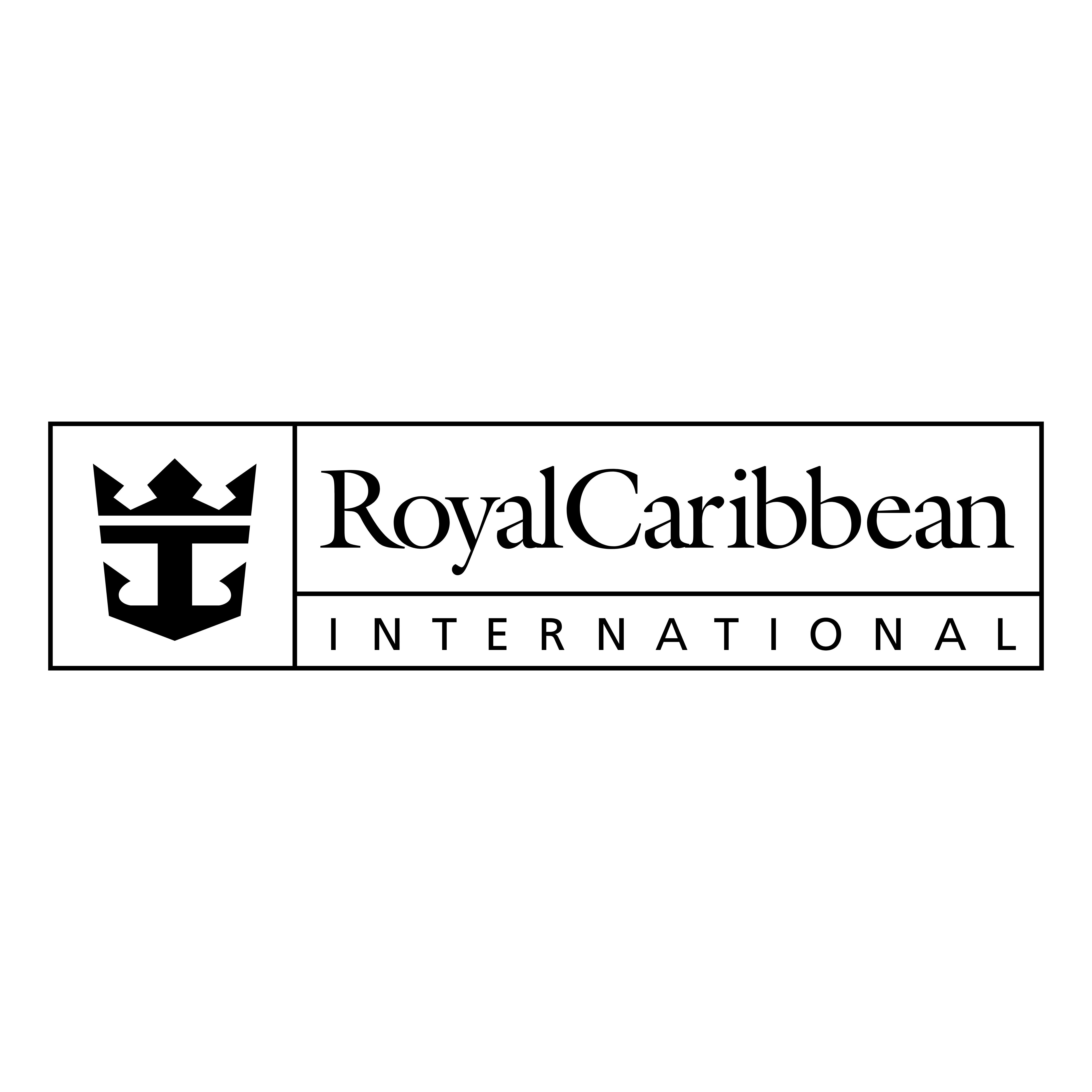 royal caribbean international � logos download