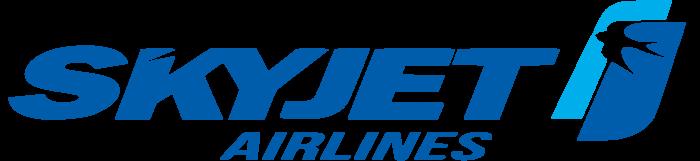 SkyJet Airlines logo