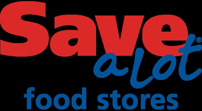 Save A Lot logo, logotype