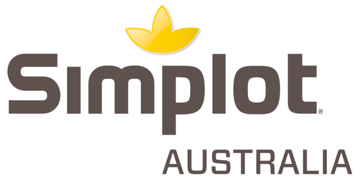 Simplot logo