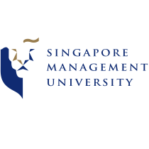 Singapore Management University logo (SMU)