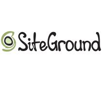 Siteground logo (siteground.com)