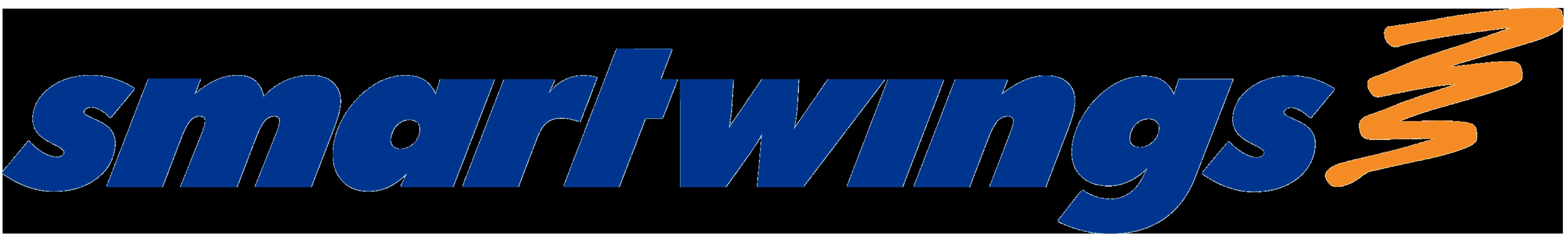Výsledek obrázku pro smartwings logo png