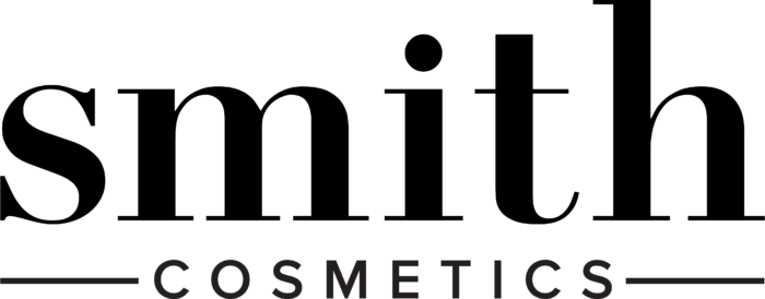 Smith Cosmetics logo, logotype
