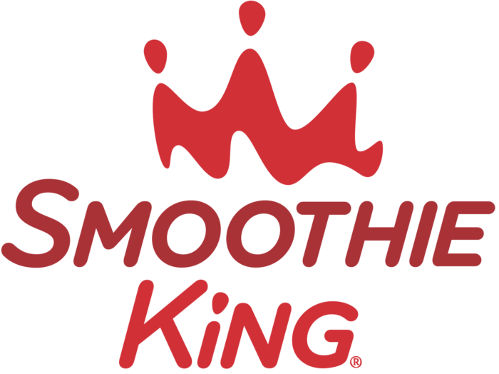 Smoothie King logo, logotipo