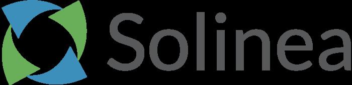 Solinea logo, logotipo