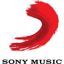 Sony Music logo, logotype
