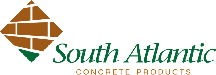 South Atlantic Concrete Products logo