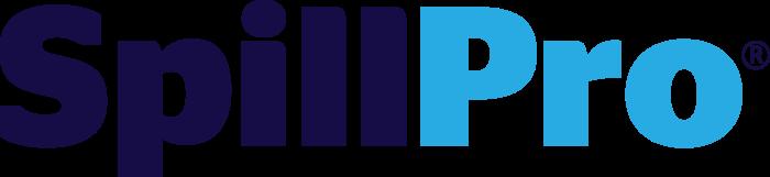SpillPro logo