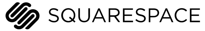 Squarespace logo, wordmark