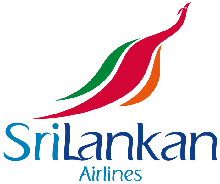 SriLankan Airlines logo, symbol