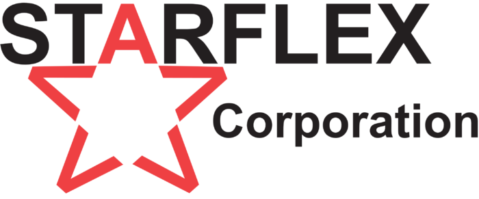 Starflex Corporation logo