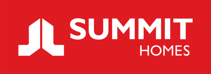 Summit Homes logo
