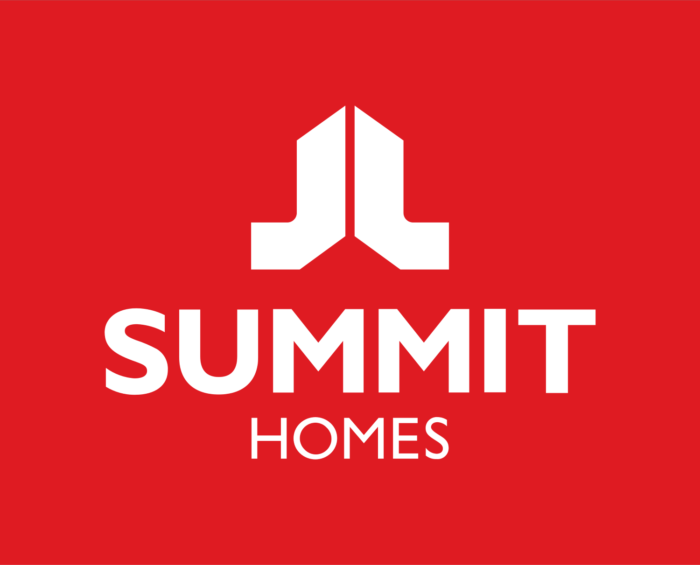 Summit Homes logo, logotype