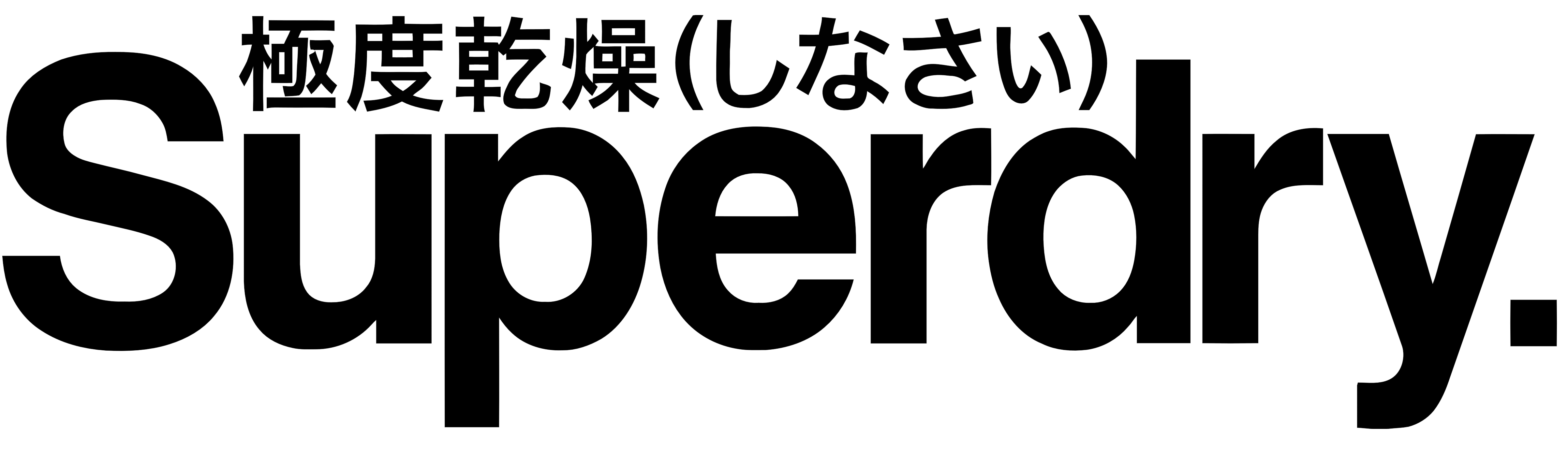 Afbeeldingsresultaat voor superdry logo