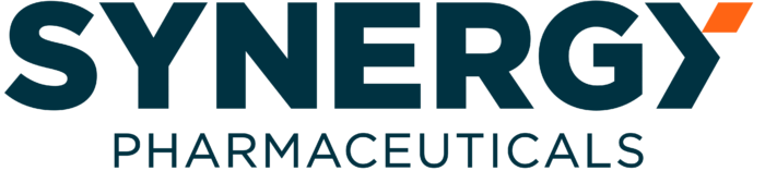 Synergy Pharmaceuticals logo, logotipo