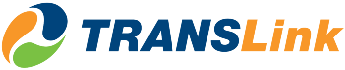 TransLink logo, symbol
