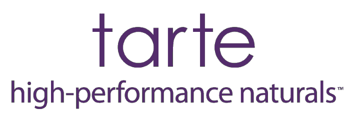 tarte cosmetics � logos download