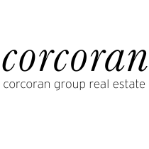 The Corcoran Group logo (Real Estate)