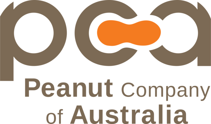 The Peanut Company of Australia logo