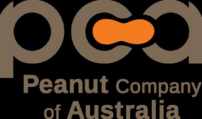 The Peanut Company of Australia logo