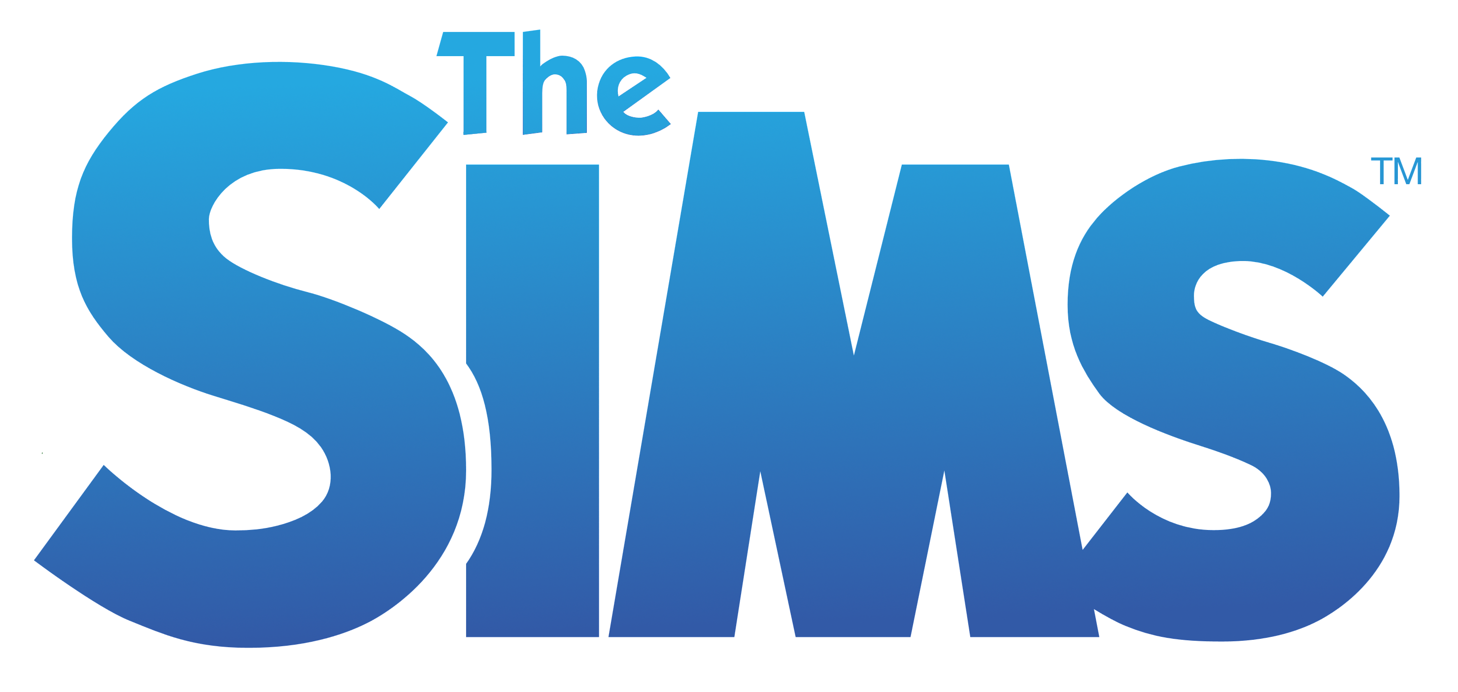 The Sims - Logos Download