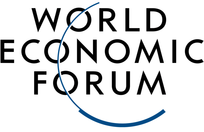 The World Economic Forum logo