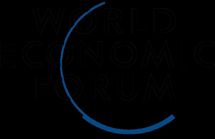 The World Economic Forum logo