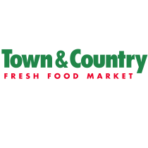 Town And Country Market logo