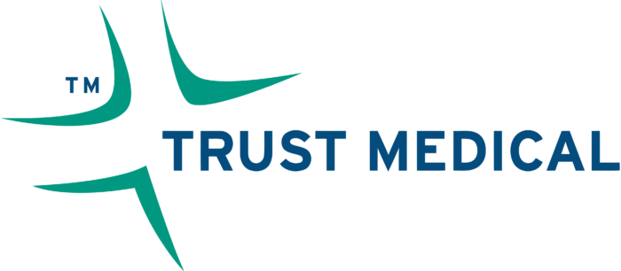 Trust Medical logo (TrustMedical)