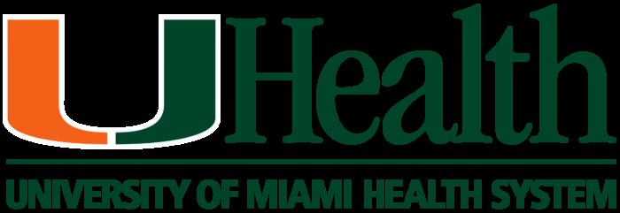 UHealth logo (U Health)