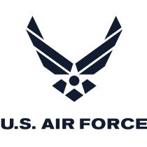 U.S. Air Force logo, logotype