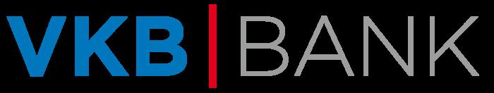 VKB-Bank logo, logotype