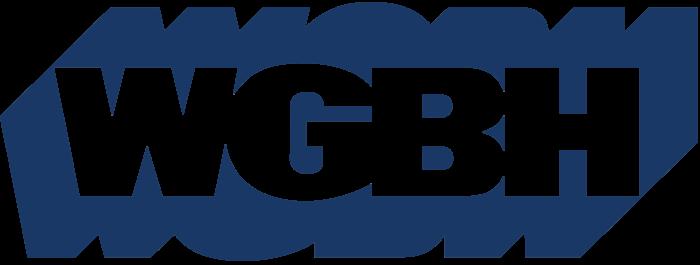 WGBH logo, logotype