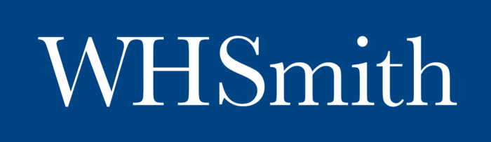 WHSmith logo, logotype