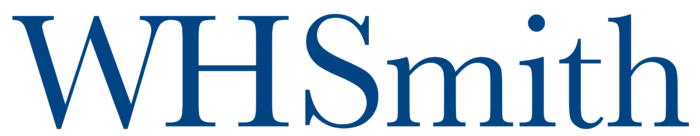 WHSmith logo, wordmark