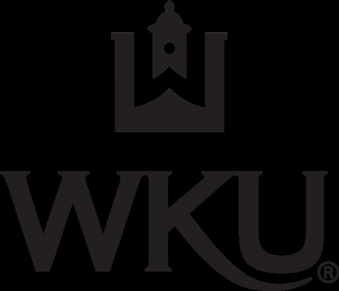 WKU logo, logotipo