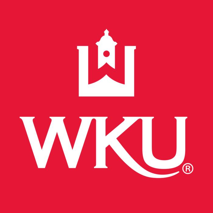 WKU logo, logotype